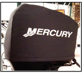 23-105639 MERCURY CUSTOM FIT ENGINE COVER
