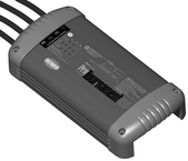 175-51015 PRO TOURNAMENT BATTERY CHARGER