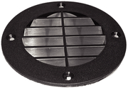 232-LV1DP LOUVERED VENT COVER